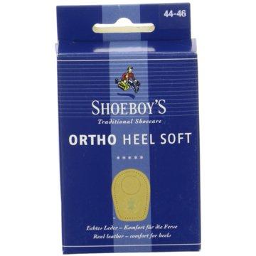 Shoeboys Sohlen- und Fußbett -