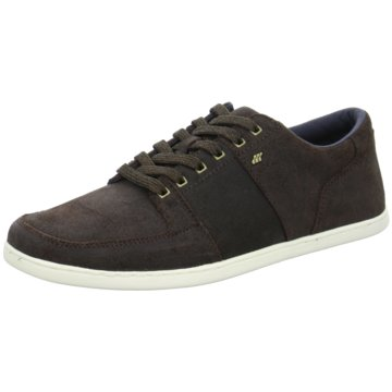 Boxfresh Sneaker Low braun