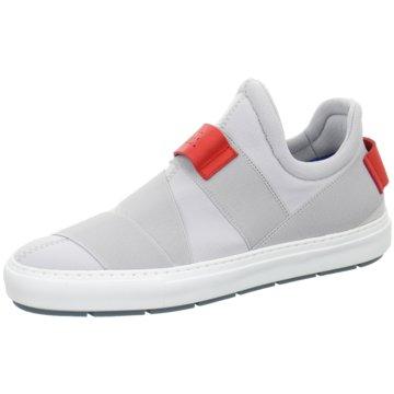 Clarks Sneaker Low weiß
