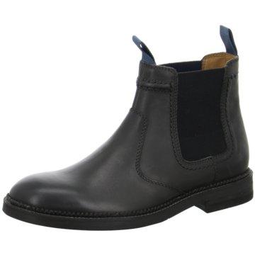 Clarks Chelsea Boot schwarz
