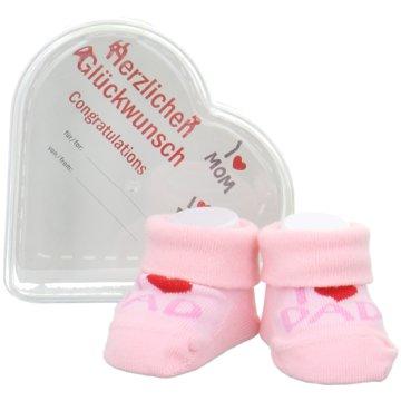 Camano Socken / Strümpfe rosa