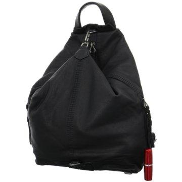 Liebeskind Rucksack schwarz