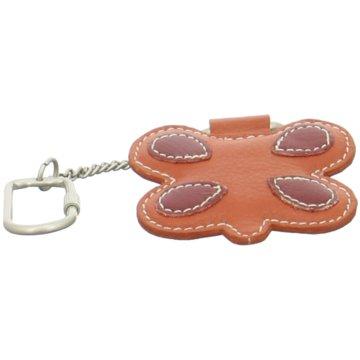 Eastline Schlüsselanhänger orange