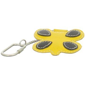 Eastline Schlüsselanhänger gelb