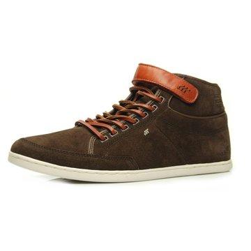 Boxfresh Sneaker High braun