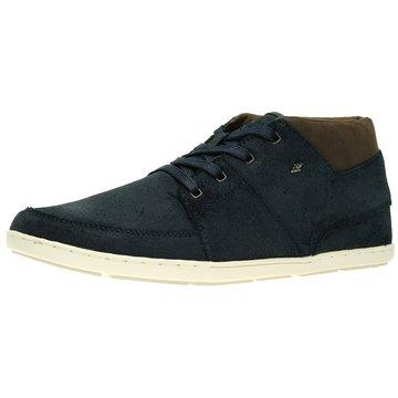 Boxfresh Sneaker High blau