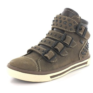 Lurchi by Salamander Sneaker High braun