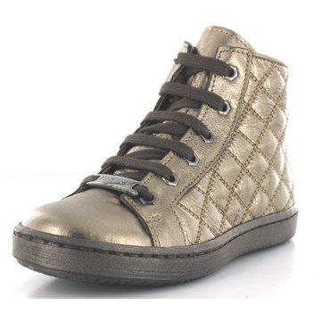 Chérie Sneaker High gold