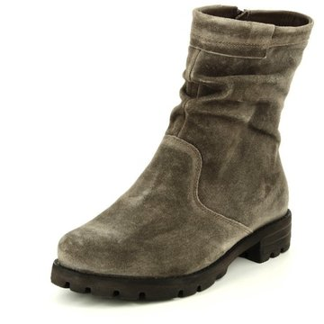 Think Biker Boot grau