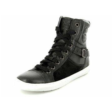 Twins Sneaker High schwarz