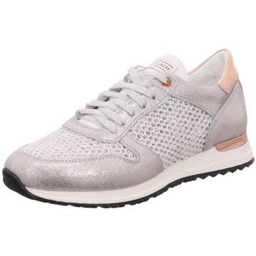 No Claim Sneaker Low grau