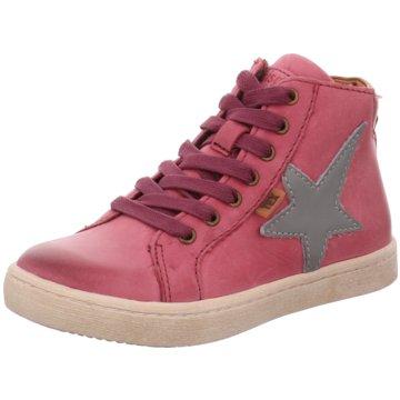 Bisgaard Sneaker High rot