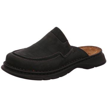 Josef Seibel Komfort Schuh schwarz