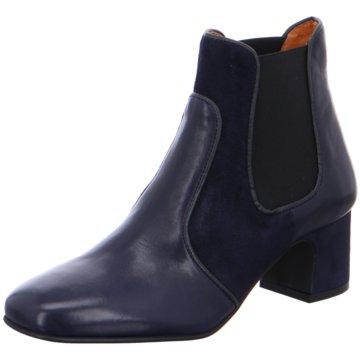 Brako Chelsea Boot blau
