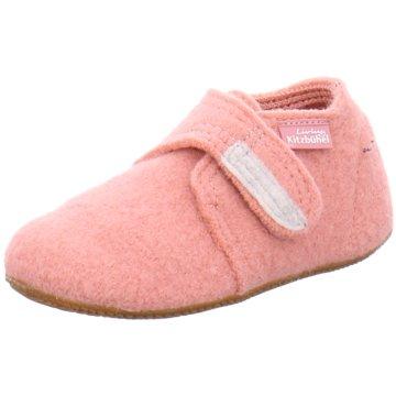 Living Kitzbühel Kleinkinder Mädchen rosa