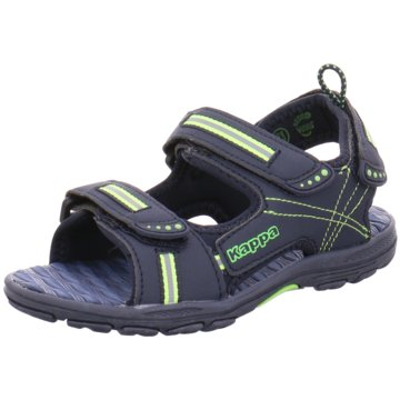 - Shoes Kids,navy/green -