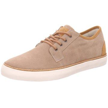 Buffalo Sneaker Low beige