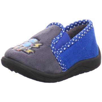 Best Buy Shoes Hausschuh grau