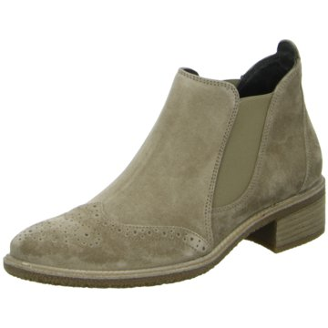 Paul Green Chelsea Boot beige