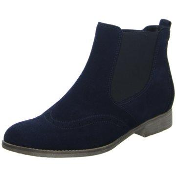 Gabor Chelsea Boot blau