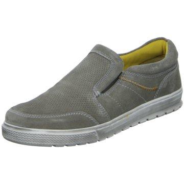 BOXX Komfort Slipper grau
