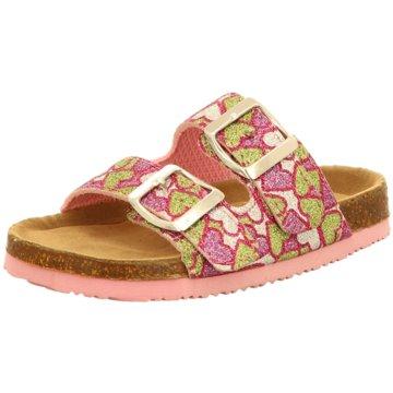 Hengst Footwear Offene Schuhe bunt