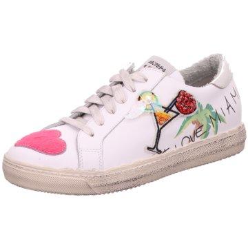 Meline Sneaker weiß