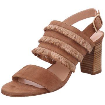 Catwalk Sandalette braun
