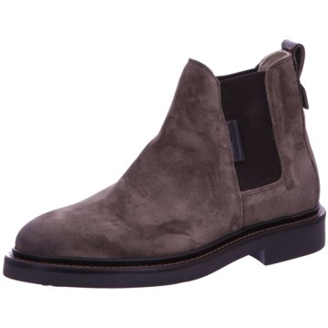 Marc O'Polo Chelsea Boot beige