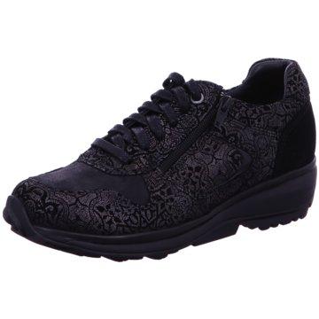 The Sensible Shoes Freizeitschuh schwarz