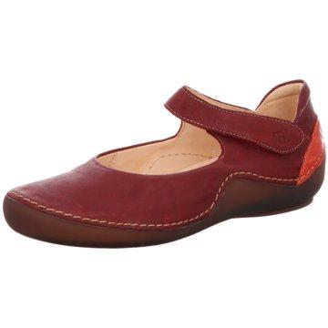 Think Komfort Slipper rot