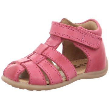 Bisgaard Sandale pink