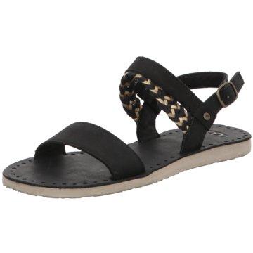 UGG Australia Modische Sandaletten schwarz