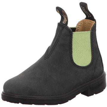 Blundstone Halbhoher Stiefel schwarz