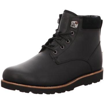 UGG Australia Boots Collection schwarz