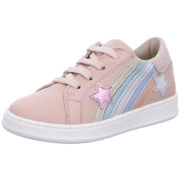 CliC Sneaker Low rosa