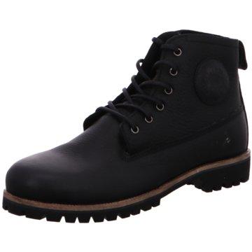 Blackstone Boots Collection schwarz