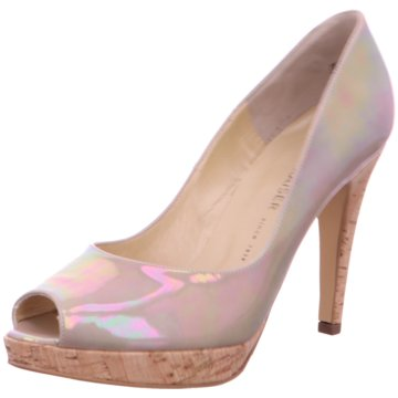 Peter Kaiser Modische High Heels beige