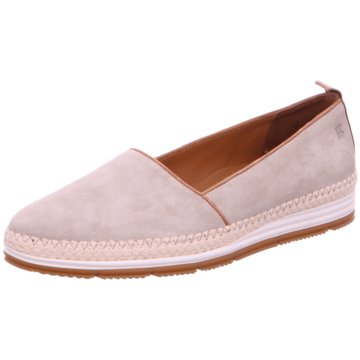 Paul Green Espadrille beige