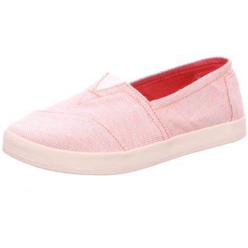 TOMS -  rot