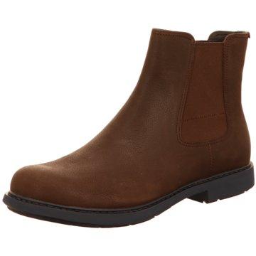 Camper Chelsea Boot braun