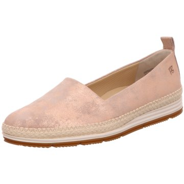 Paul Green Espadrille rosa