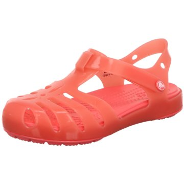 CROCS Badeschuh orange