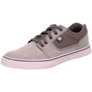 DC Shoes Skaterschuh grau