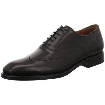 Lendvay & Schwarcz Business Outfit schwarz