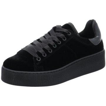 Tango Sneaker Low schwarz