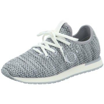 Marc O'Polo Modische Sneaker grau