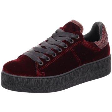 Tango Sneaker Low rot