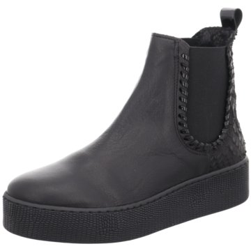 Tango Chelsea Boot schwarz