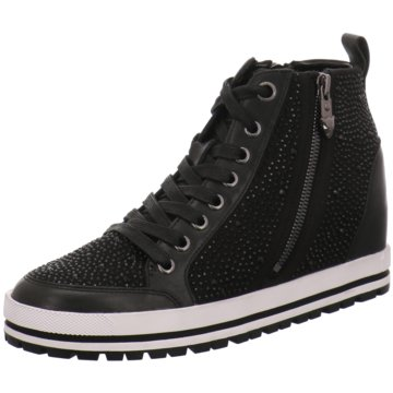 Marc Cain Modische Sneaker schwarz